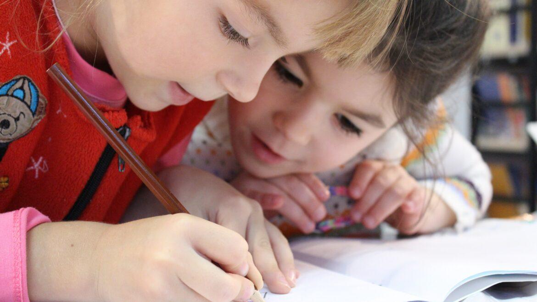 3 professionals de reforç escolar